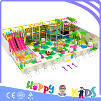2014 used indoor gym equipment sale for kids, indoor adult playground equipment
