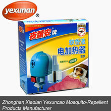 China manufacturer mosquito incense for mosquito killing