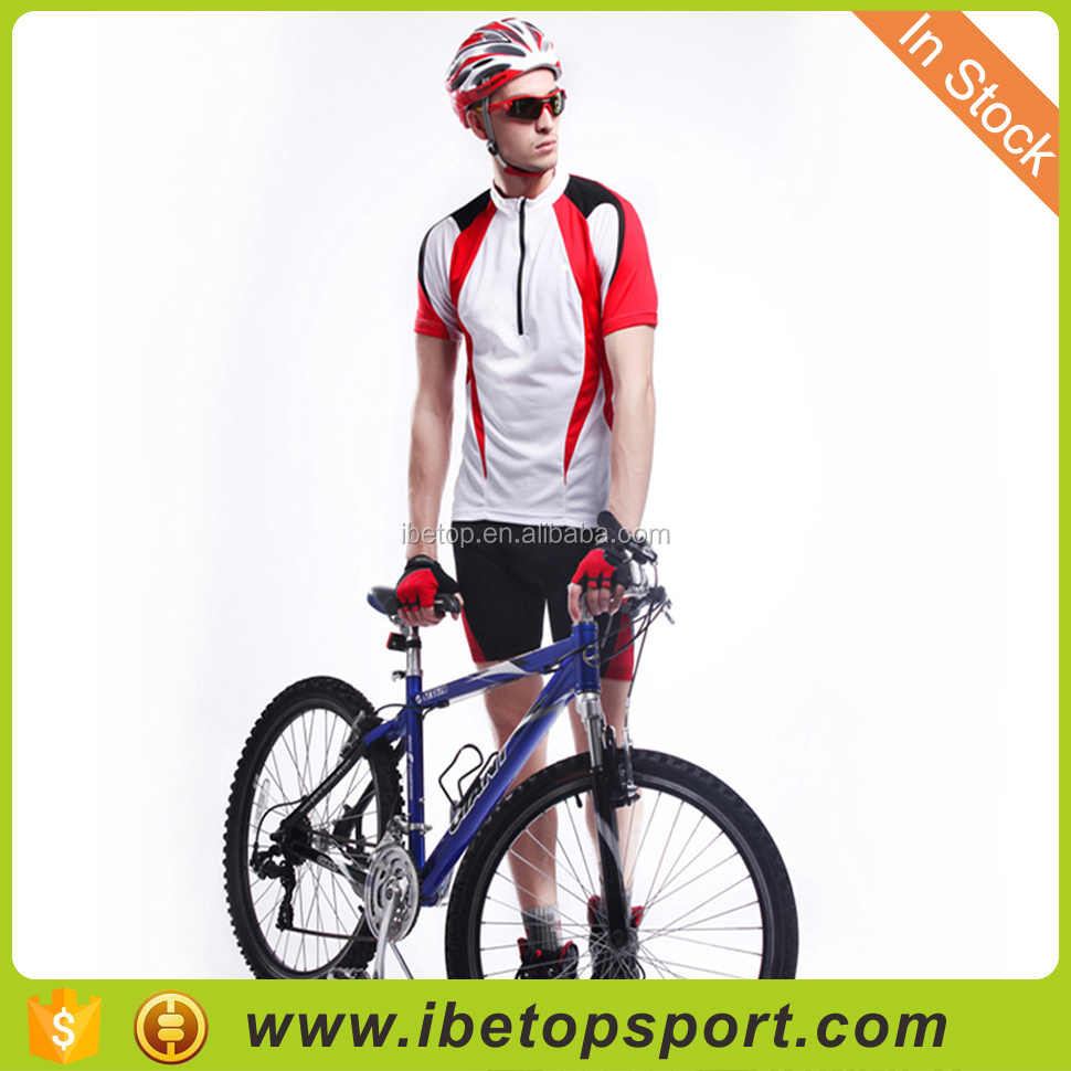 2017 quick dry fashion short-sleeved men cycling wear cycling jersey cycling suit/bicycle T-shirts