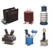 Indoor/outdoor High Voltage Current Transformer &Voltage Transformer, potential transformer CT, PT