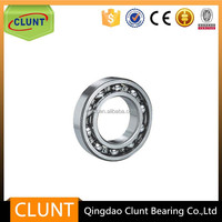 High speed ball bearing 6301 6302 6202 6204 for Motorcycles
