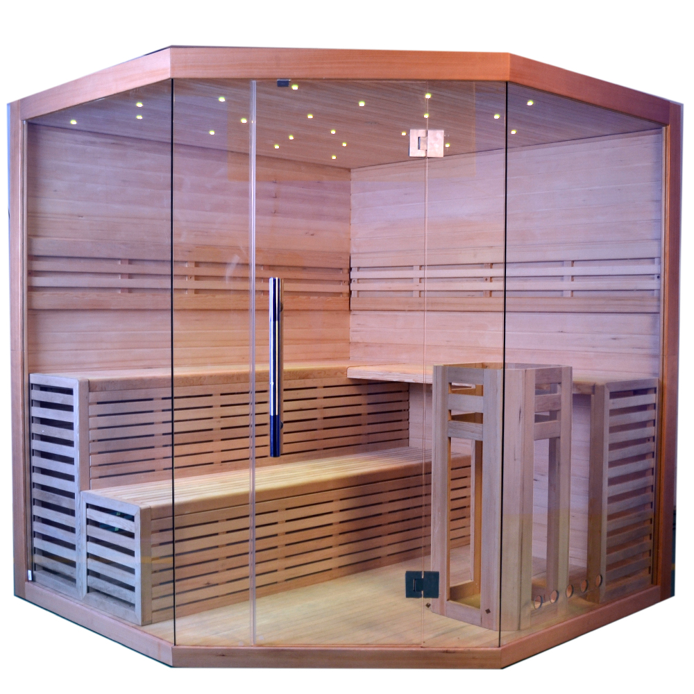 Hemlock senior steam room machine for sale