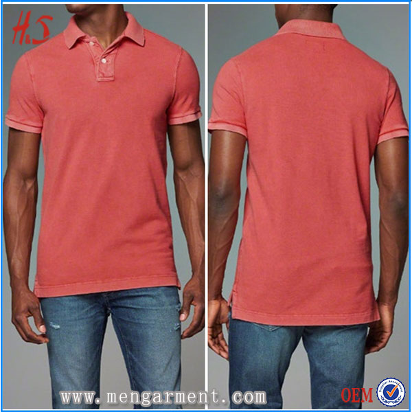China Factory Cheap Price Hot Sell Polo Shirts , Custom Men's Polo Shirt's