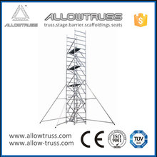 Used to build tableaux scaffolding material system ,types of scaffolding