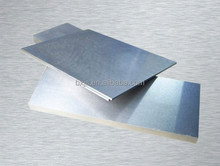 W1 W2 ASTM B 760 and GB 3875 tungsten sheets/plates