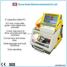 Locksmith Auto Diagnostic Tool Portable Used Key Cutting Machine/Used Key Cutting Machines For Sale