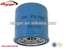 15400-PM3-004 china oil filter factory top Quality Oil Filter for HONDA