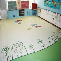 Everjade anti-static pvc flooring with beautiful surface