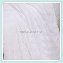 100%Cotton percale/satin bedding /sheeting fabric