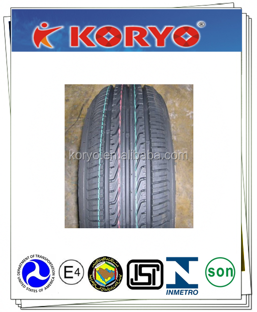 spare part car tyres China supplier 185/60R14