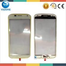 10 Year Professional Wholesale Front LCD Frame Bezel Plate Housing For Motorola Moto X XT1058 XT1053 X XT1052 XT1060 XT1055