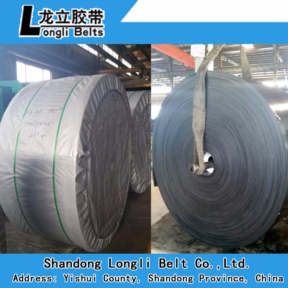 Competitive Price Conveyor Belt rubber belt conveyor belt