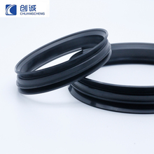 Rubber Oil Seal for Water Pump FKM High Pressure Oil Seal