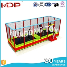 Custom price europe big spring free joy trampoline, rectangulaire frame trampoline repair for sale