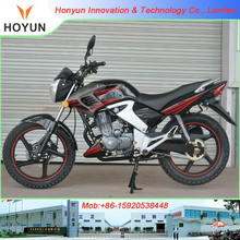 Hot sale in South America HOYUN PEGASUS TIGER2000 SPORTS motorcycles