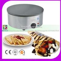 electric double crepe pancake maker