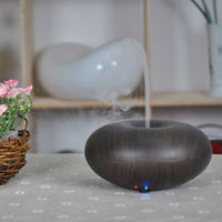 More stylish than lotus diffuser is GUOXIN ultrasonic humidifier