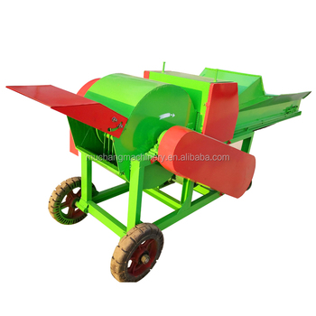 9ZRS-6 chaff cutter machine for silage making