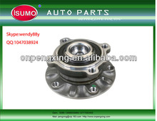 Car Wheel Hub / Wheel Hub Bearing / Wheel Hub Assembly For BMW 31221093427/3122 1093 427