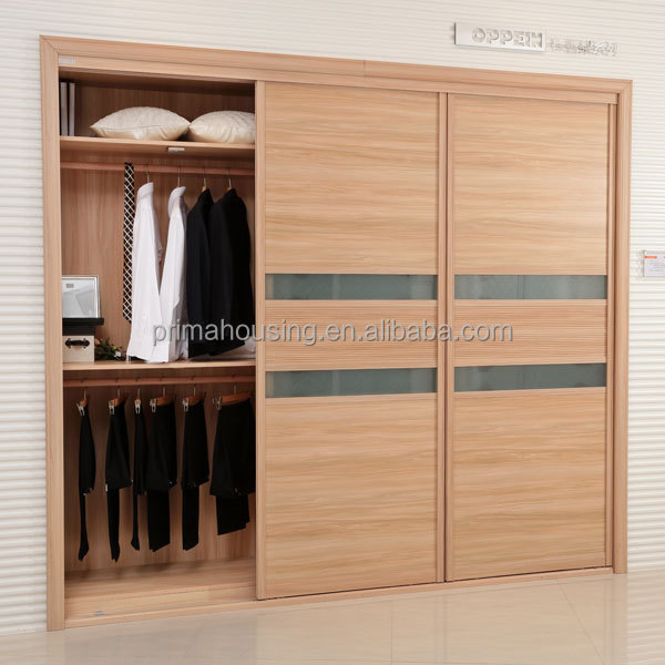 Modern Furniture Bedroom Clothes Cabinet Wardrobes Bedroom View