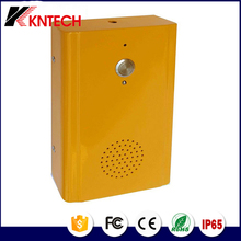 2016 HOT!!KNTECH KNZD-13 sos emergency telephone big button security telephone elevator phone