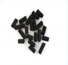 Manufacture factory price Activated Charcoal Columnar Coal based activated carbon