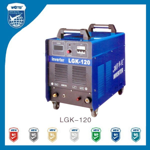 Inverter air portable low cost plasma welding machine