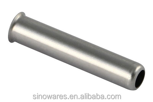 OEM high precision thin wall tube made from china manufactur