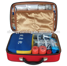New product wholesale custom EVA First Aid Bag/ Kit , Emergency Kit