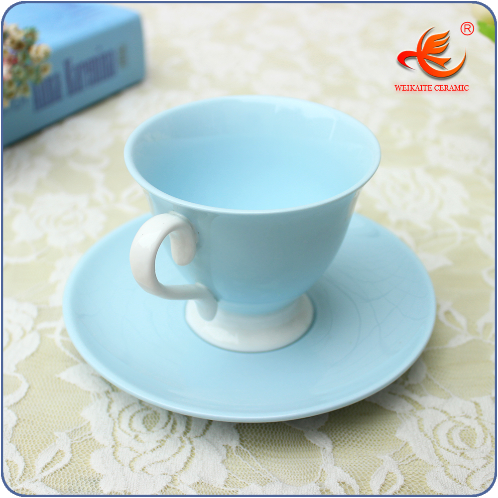 Brand new oriental ceramic tea cup with factory price