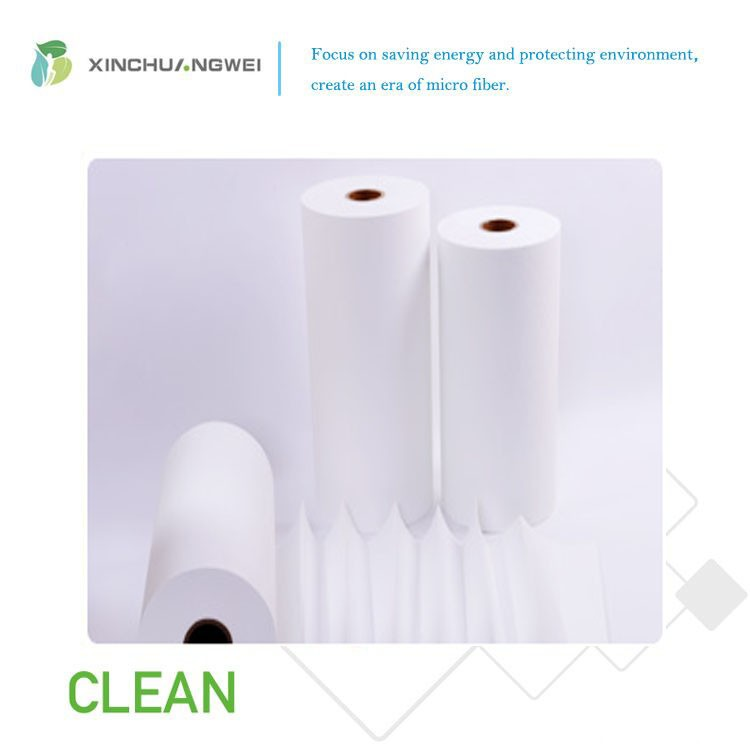 glass wool air Hepa filter paper