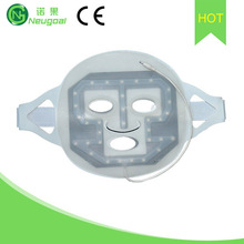 marked led anti aging face mask with ce