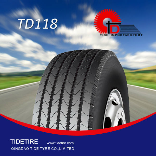 DOUBLE STAR BRAND competitive price truck tire truck tyre 385 65r22 5