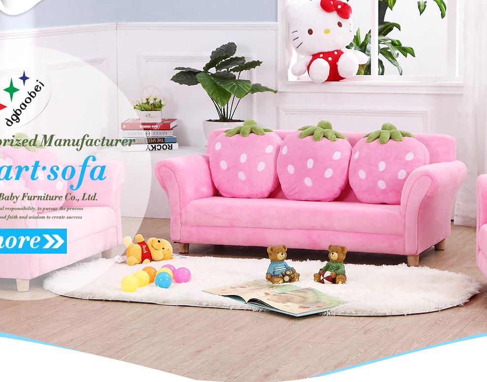 Dongguan Baby Furniture Co., Ltd.   Kids Sofa,Stool