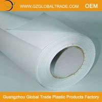 Soft clear PVC plastic film /color pvc flexible plastic sheet/plastic pvc sheet rolls