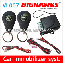 electronic immobilization system VI007 auto security system car engine circuit power cut off rfid