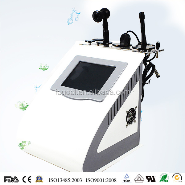 home use anti-aging machine facial rf machine beauty machine