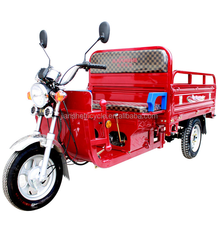2014 new cargo tricycle made in china for sale