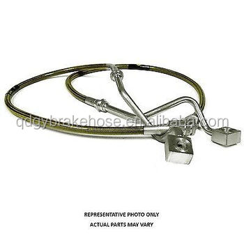 91500 Bullet Proof Kevlar stainless steel braided Brake Hose lines