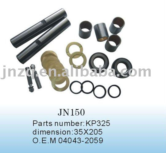 king pin kit KP316
