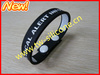 hospital identification silicone ID wristband