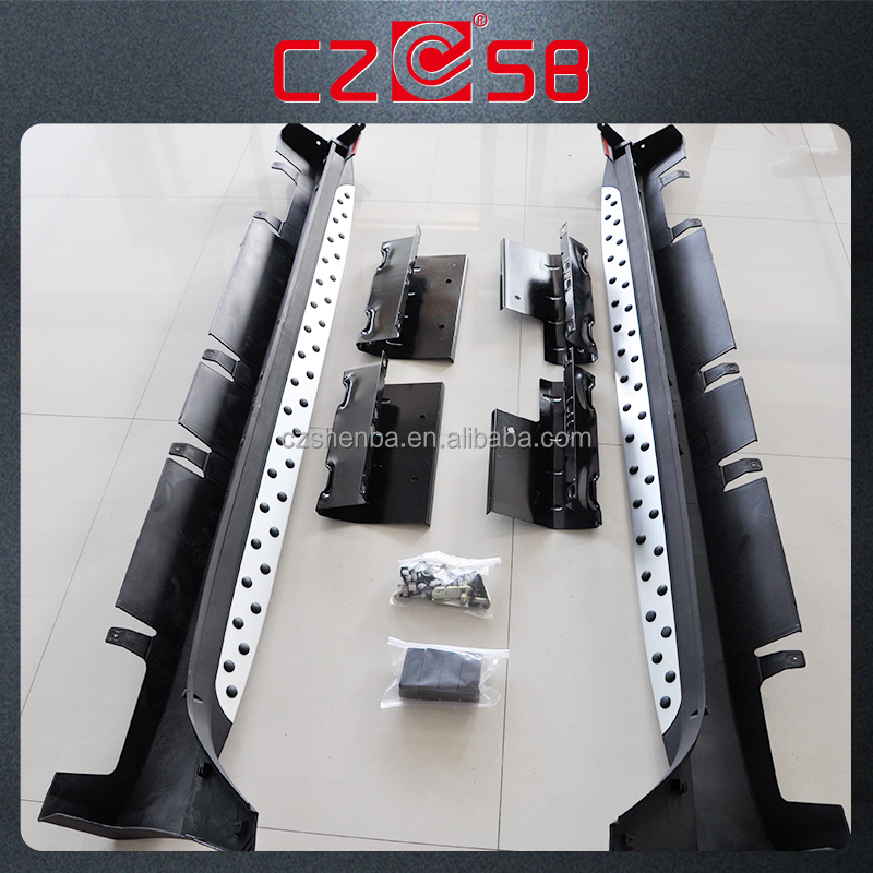 Factory Price Running board for Hyundai IX35/Factory Price Side step for Hyundai IX35/