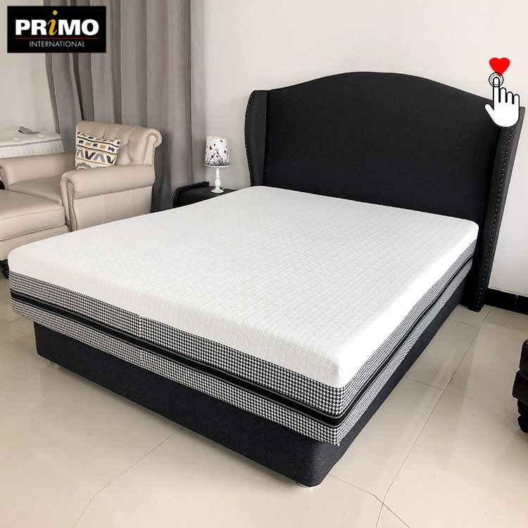 sweet nice king size mattress memory foam hotel - Jozy Mattress | Jozy.net