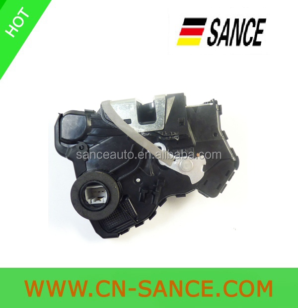 Power Door Lock Actuator Motor Latch Front Right FR Passanger Side FIT For Toyota