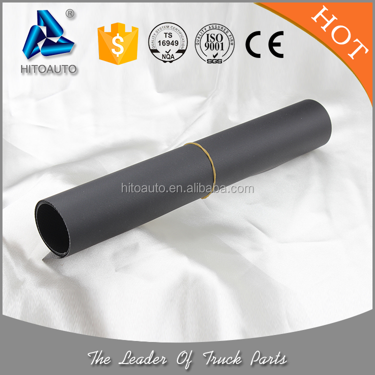 HT1018-600 Long lasting Durable Stock Lots Pvc Tarpaulin