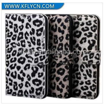 Leopard print custom mobile phone accessories for samsung galaxy,waterproof case for samsung galaxy note 3