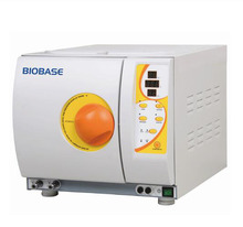 BIOBASE Dental Equipment dental autoclave price / Steam Sterilization sterilizing machine (12L, 18L, 24L)--K