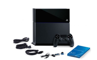 hot selling wholesale new ps4 console original video game console ps4 Is suitable for the