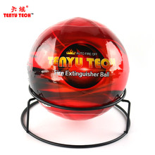 Hot Sell Simplest Fire Extinguisher Bomb Automatic Fire Extinguisher