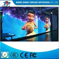 P4 outdoor led display screen for video advertising